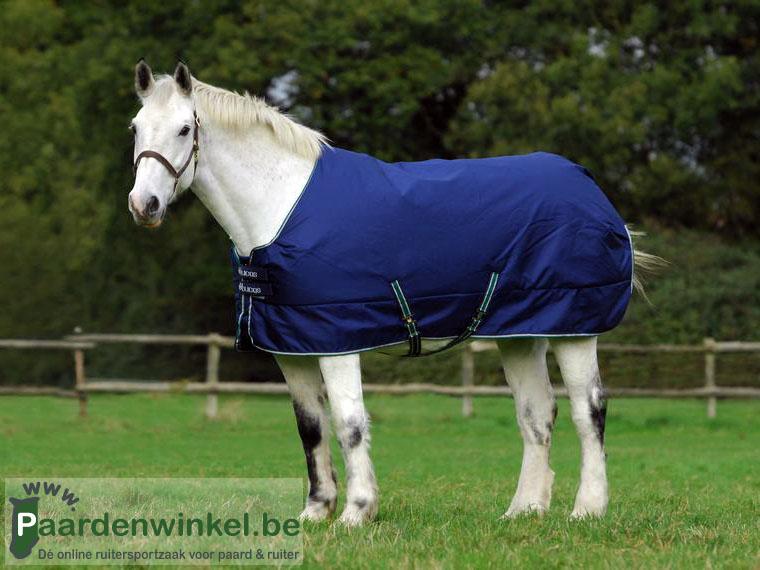 Paardenwinkel Be Bucas Smartex Rain Big Neck